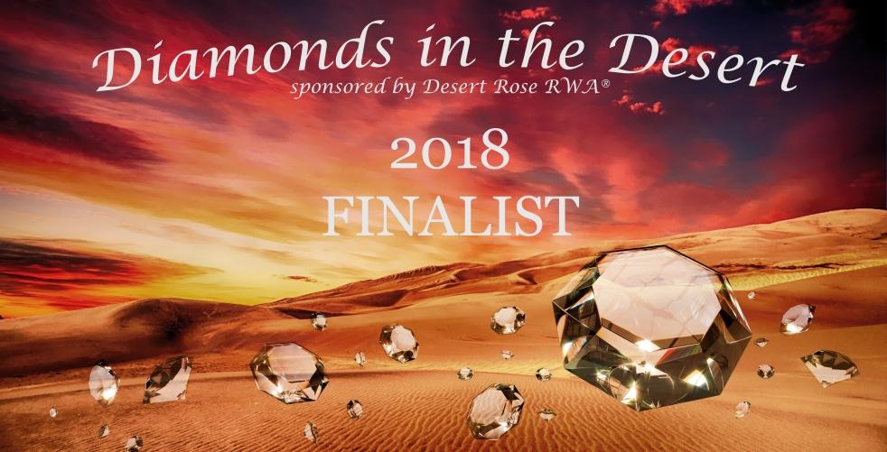 2018 DITD Finalist