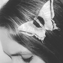 New Butterfly Profile Pic